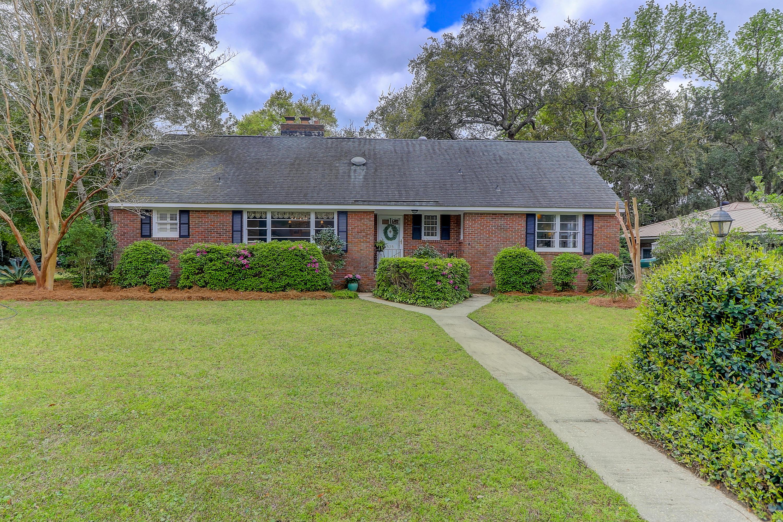 Charleston Address - MLS Number: 19008807