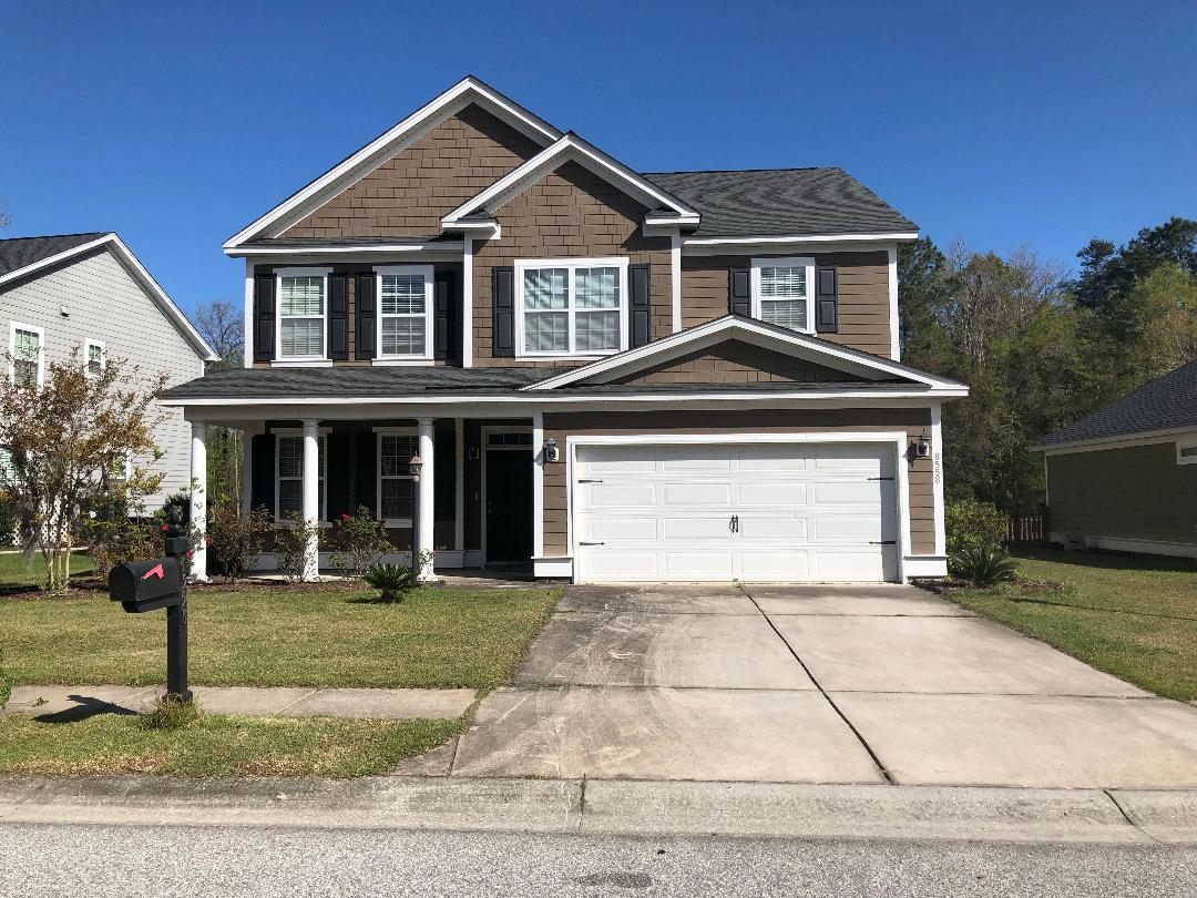 Indigo Palms Homes For Sale - 8558 Royal Palms, North Charleston, SC - 19