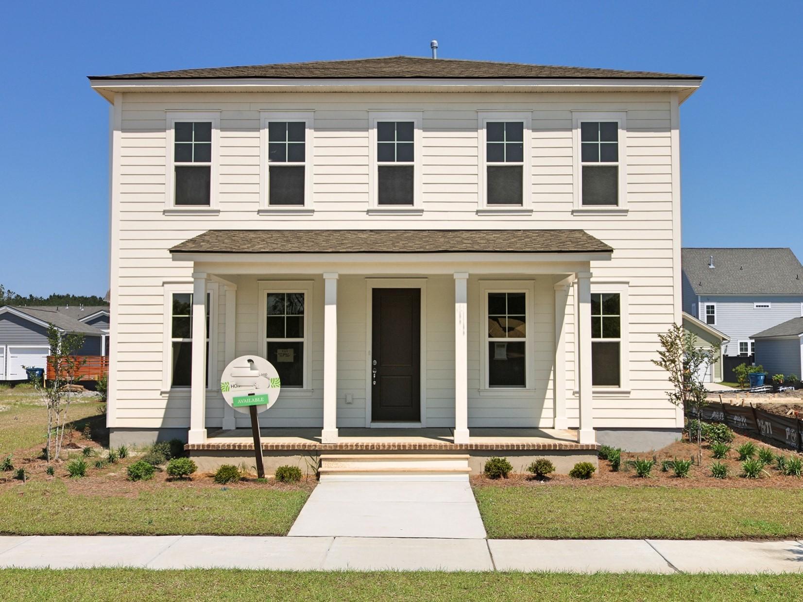Nexton Homes For Sale - 514 Scholar, Summerville, SC - 1