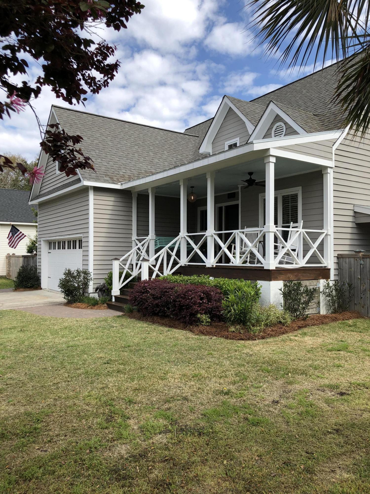 Charleston Address - MLS Number: 19008699