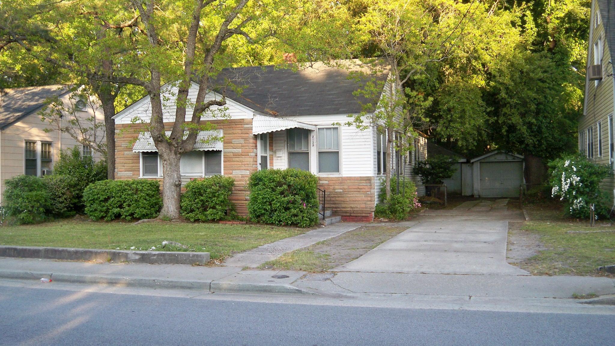 Nafair Homes For Sale - 2139 Dorchester, North Charleston, SC - 1