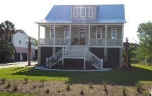 Rushland Landing Homes For Sale - 0 Rushland Mews, Johns Island, SC - 1