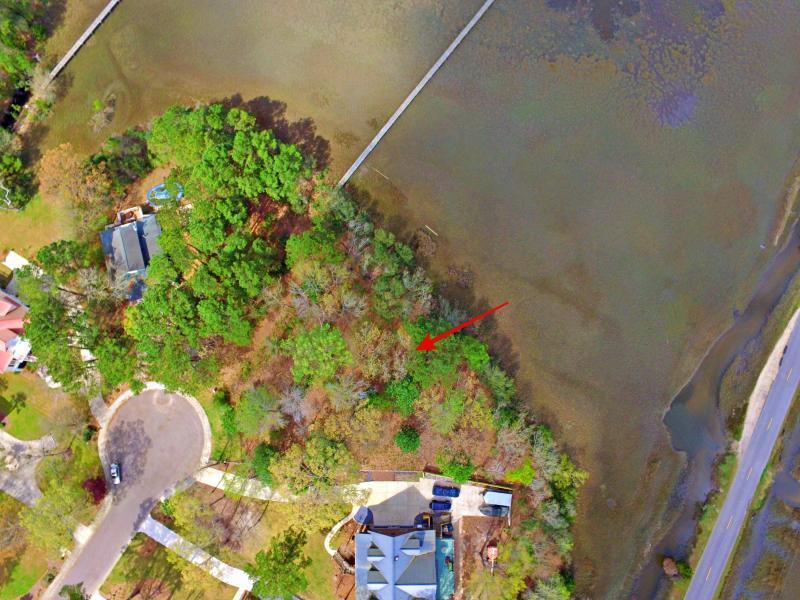 Rushland Landing Homes For Sale - 0 Rushland Mews, Johns Island, SC - 13