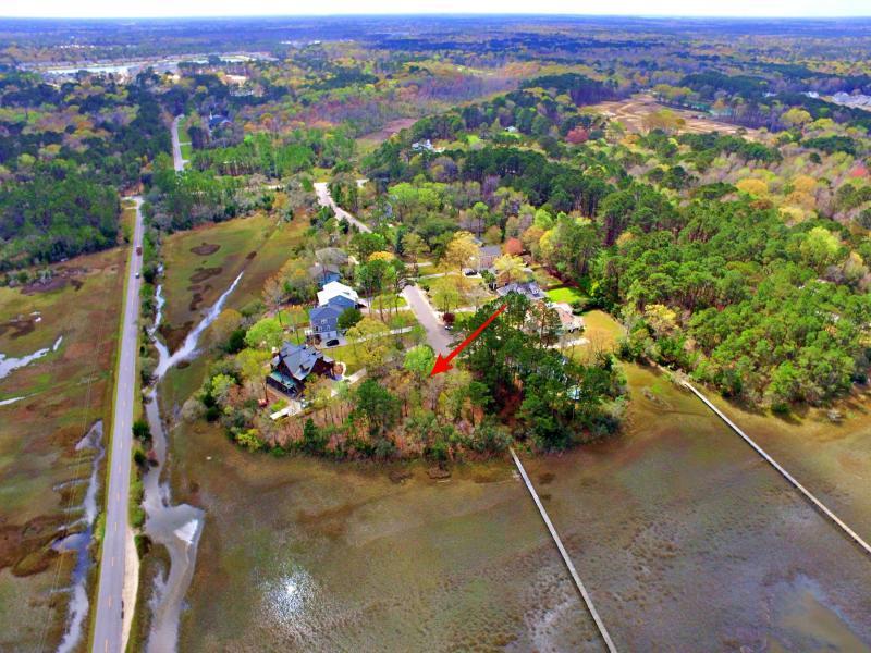 Rushland Landing Homes For Sale - 0 Rushland Mews, Johns Island, SC - 11