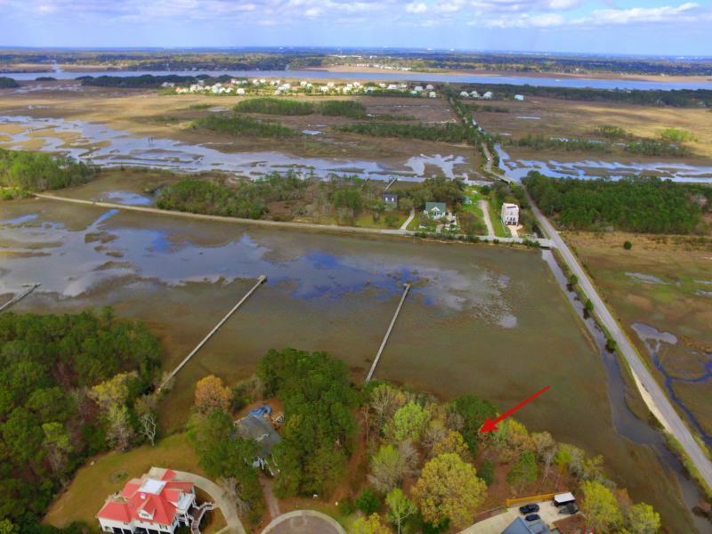 Rushland Landing Homes For Sale - 0 Rushland Mews, Johns Island, SC - 9