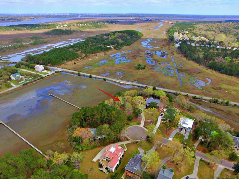 Rushland Landing Homes For Sale - 0 Rushland Mews, Johns Island, SC - 7
