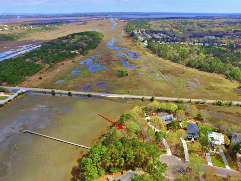 Rushland Landing Homes For Sale - 0 Rushland Mews, Johns Island, SC - 6