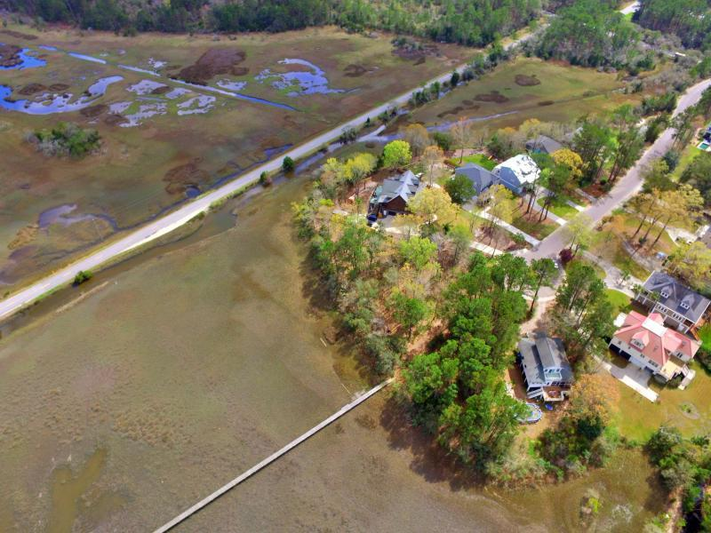 Rushland Landing Homes For Sale - 0 Rushland Mews, Johns Island, SC - 5