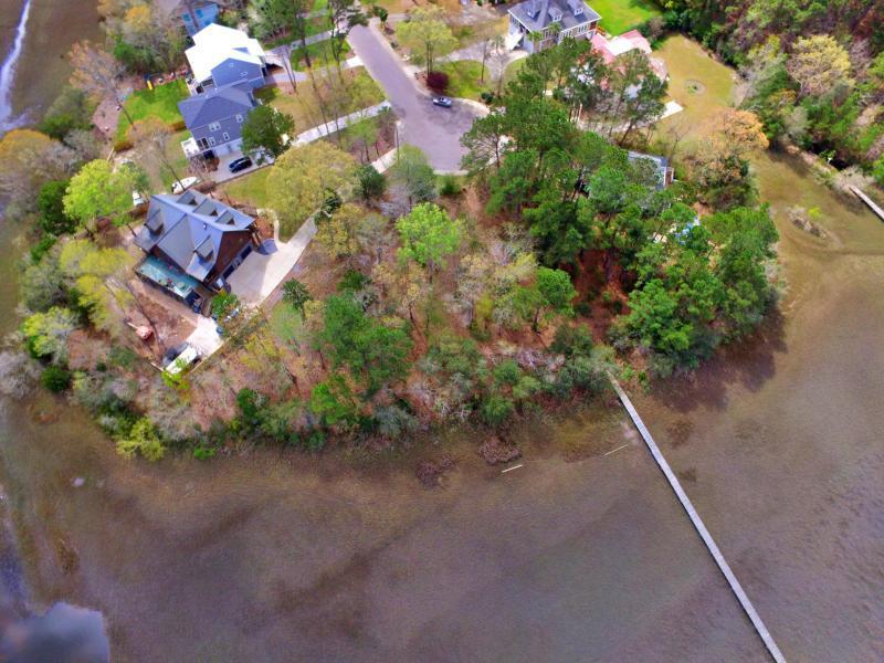 Rushland Landing Homes For Sale - 0 Rushland Mews, Johns Island, SC - 4