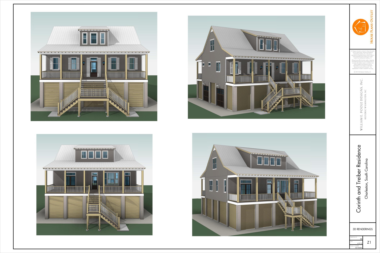 Rushland Landing Homes For Sale - 0 Rushland Mews, Johns Island, SC - 2