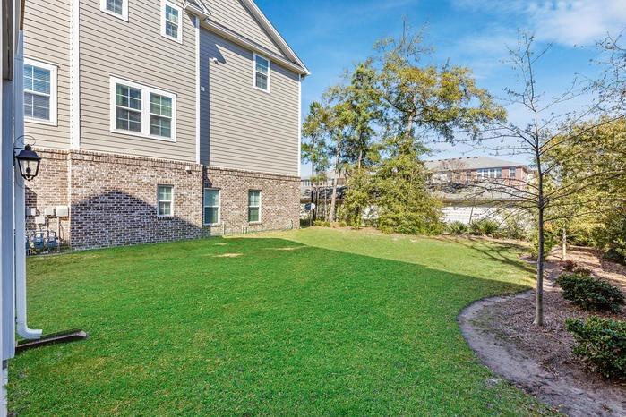 Bowman Park Homes For Sale - 1037 Bowman, Mount Pleasant, SC - 4