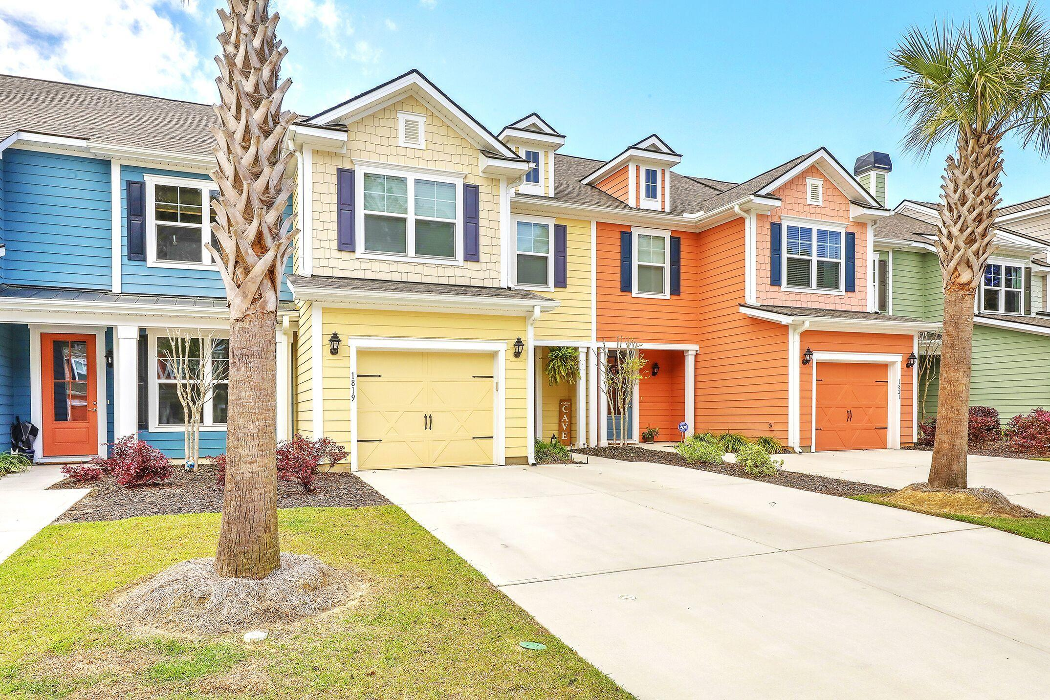 Park West Homes For Sale - 1819 Chauncys, Mount Pleasant, SC - 2