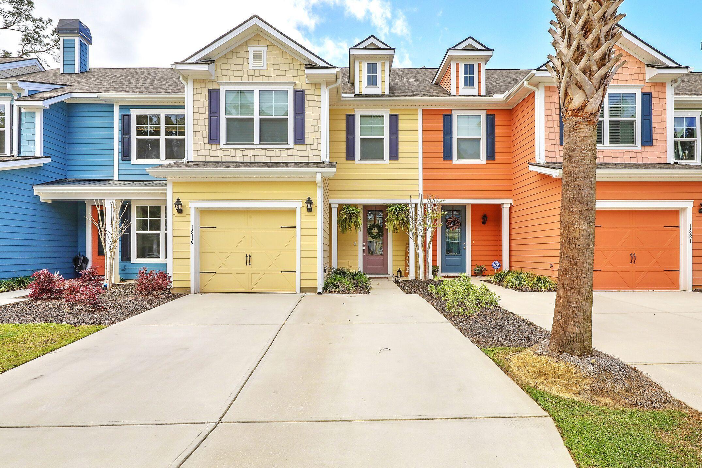 Park West Homes For Sale - 1819 Chauncys, Mount Pleasant, SC - 3