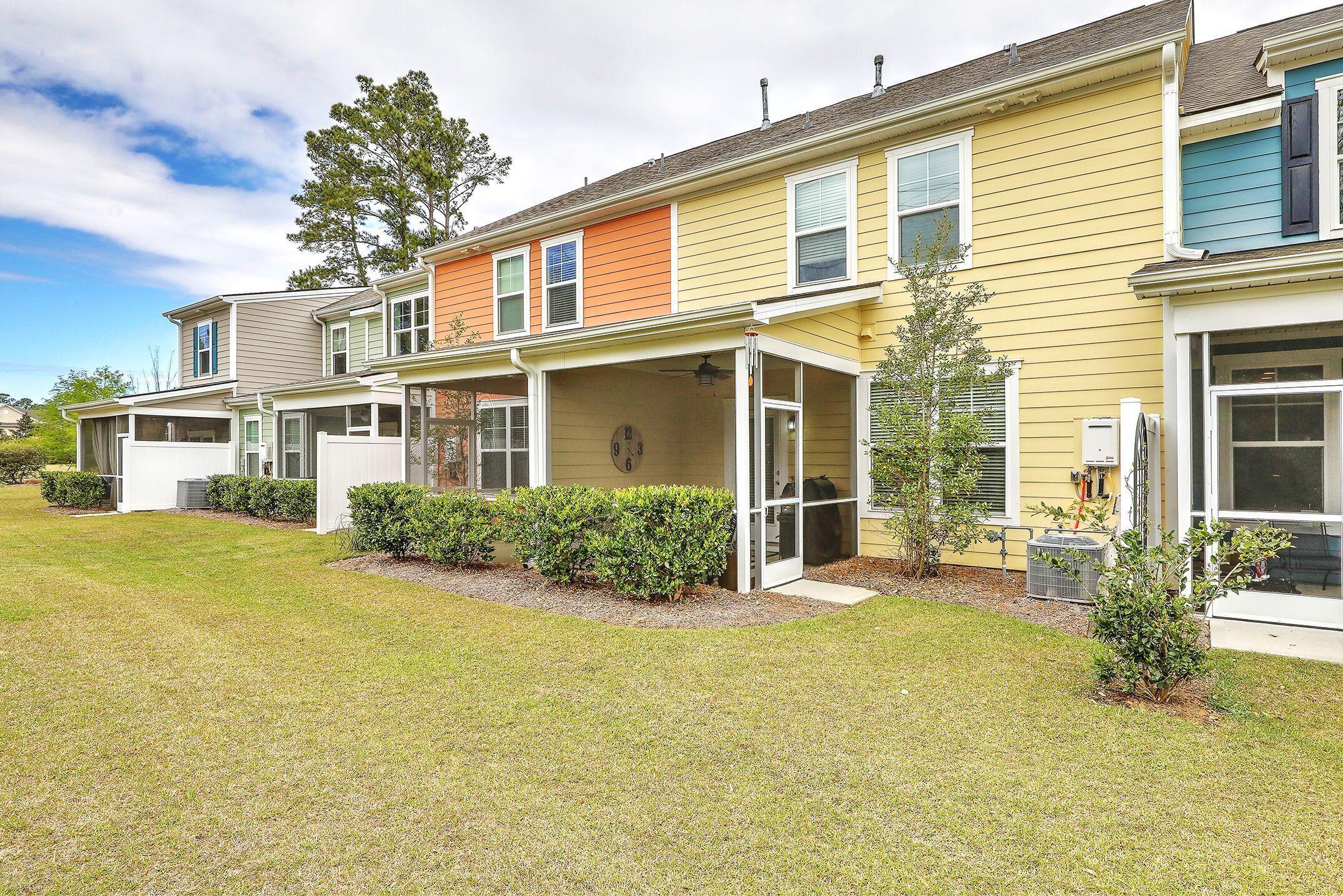 Park West Homes For Sale - 1819 Chauncys, Mount Pleasant, SC - 30