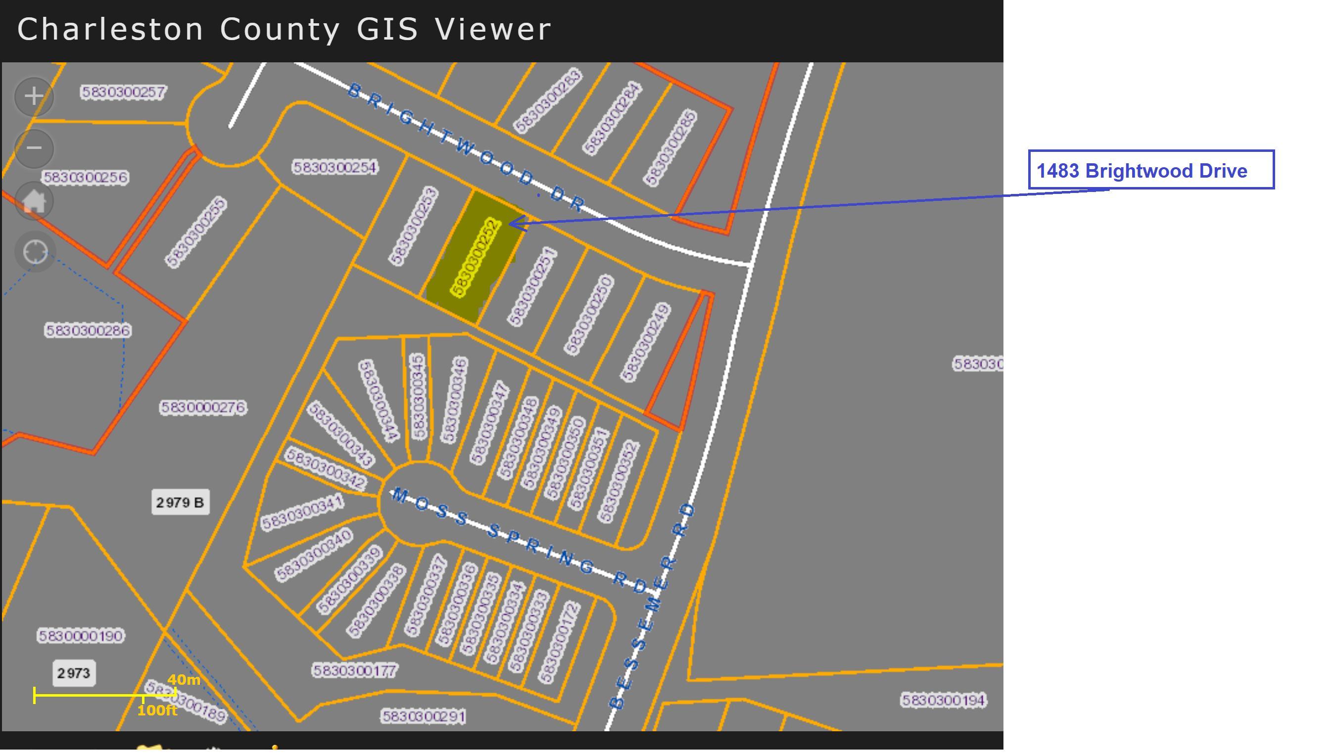 Park West Homes For Sale - 1483 Brightwood, Mount Pleasant, SC - 63