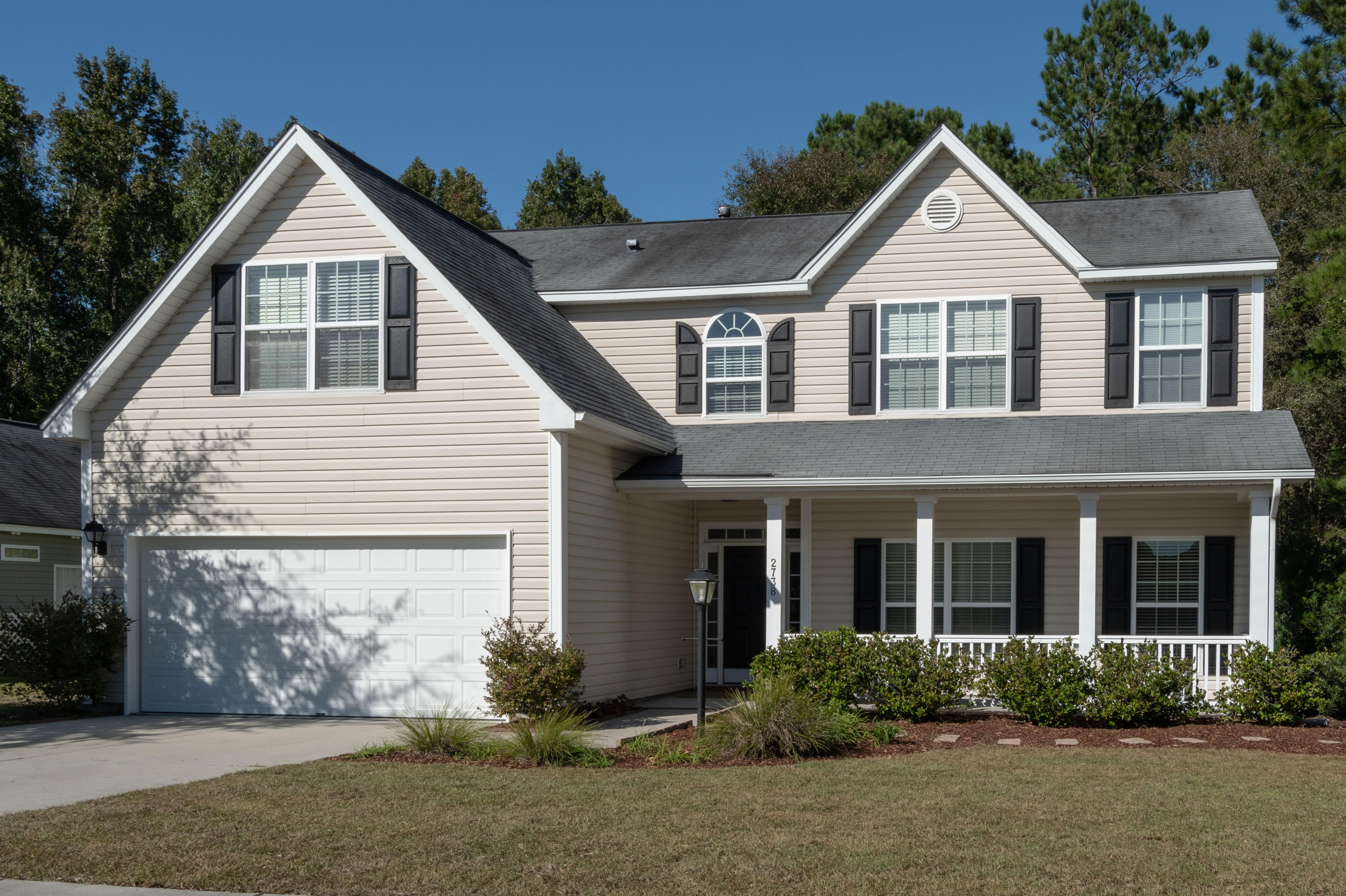 Summertrees Homes For Sale - 2738 August, Johns Island, SC - 4