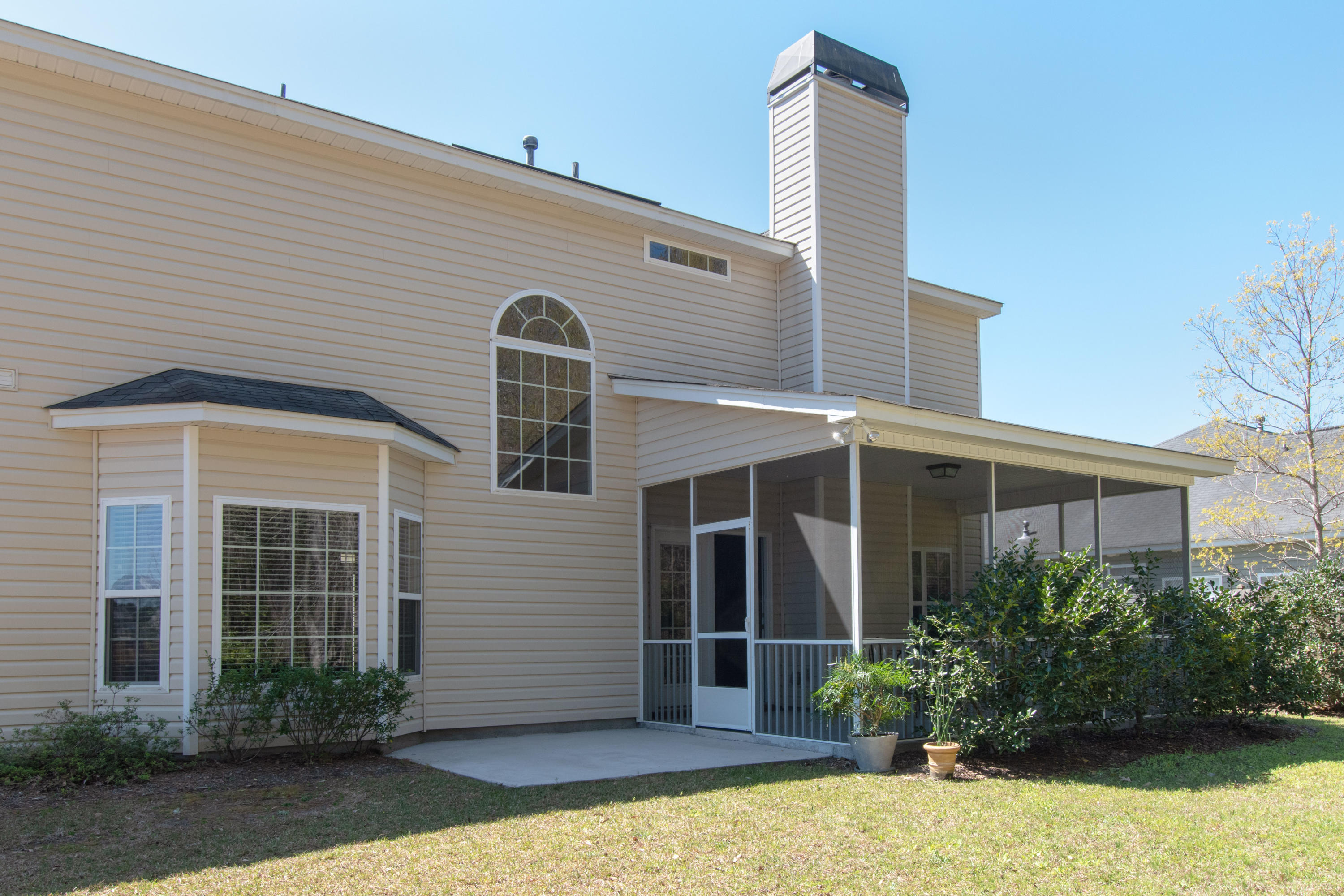 Summertrees Homes For Sale - 2738 August, Johns Island, SC - 1