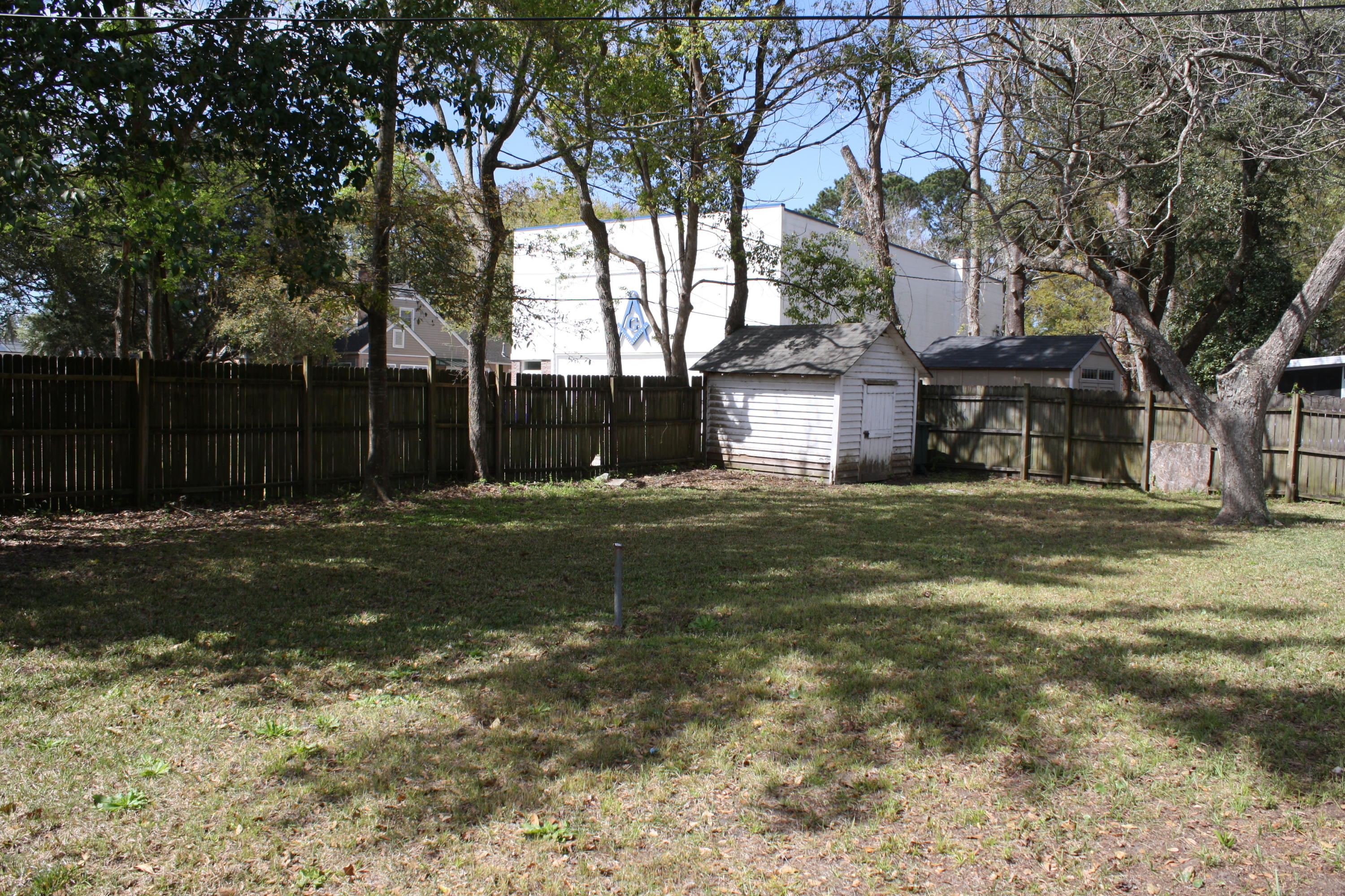 Meadow Lawn Homes For Sale - 1803 Meadowlawn, Charleston, SC - 2