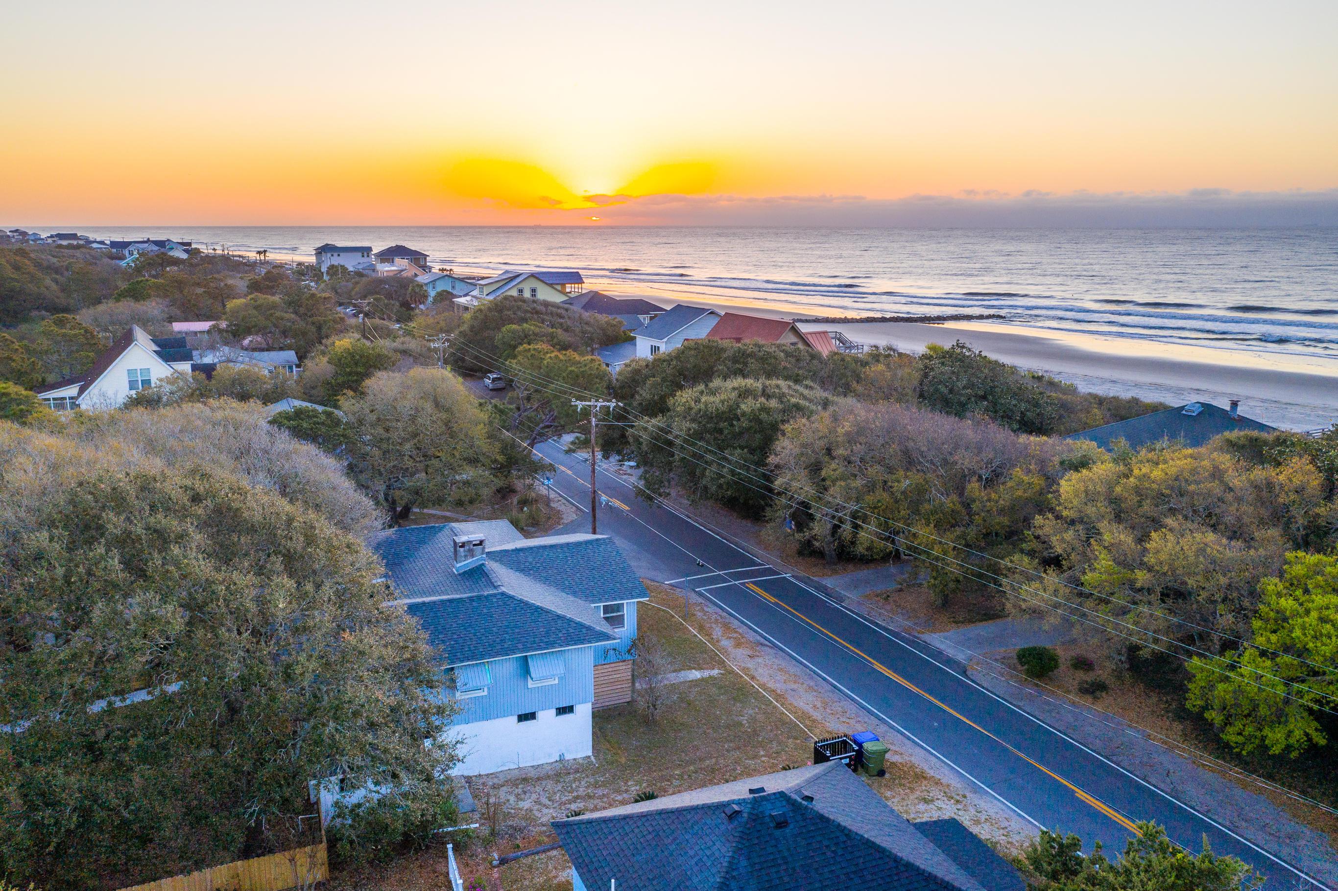 1220 Ashley Avenue Folly Beach $699,000.00
