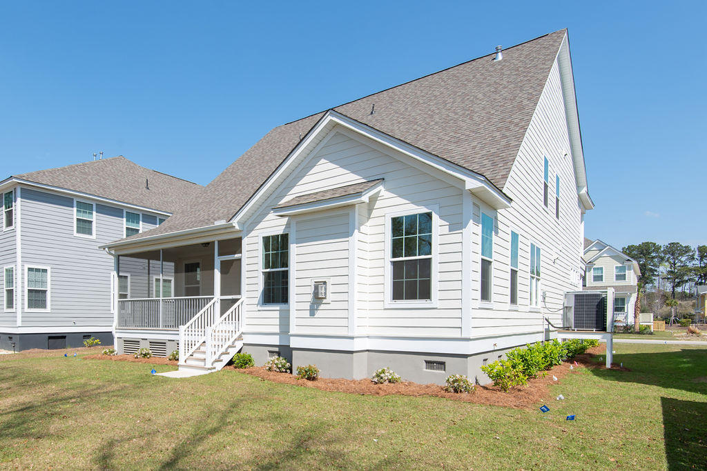 Park West Homes For Sale - 1483 Brightwood, Mount Pleasant, SC - 41