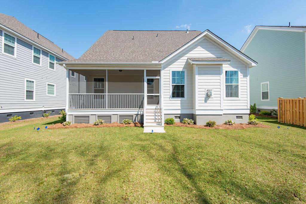 Park West Homes For Sale - 1483 Brightwood, Mount Pleasant, SC - 42