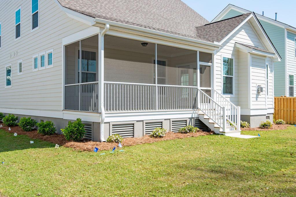 Park West Homes For Sale - 1483 Brightwood, Mount Pleasant, SC - 43