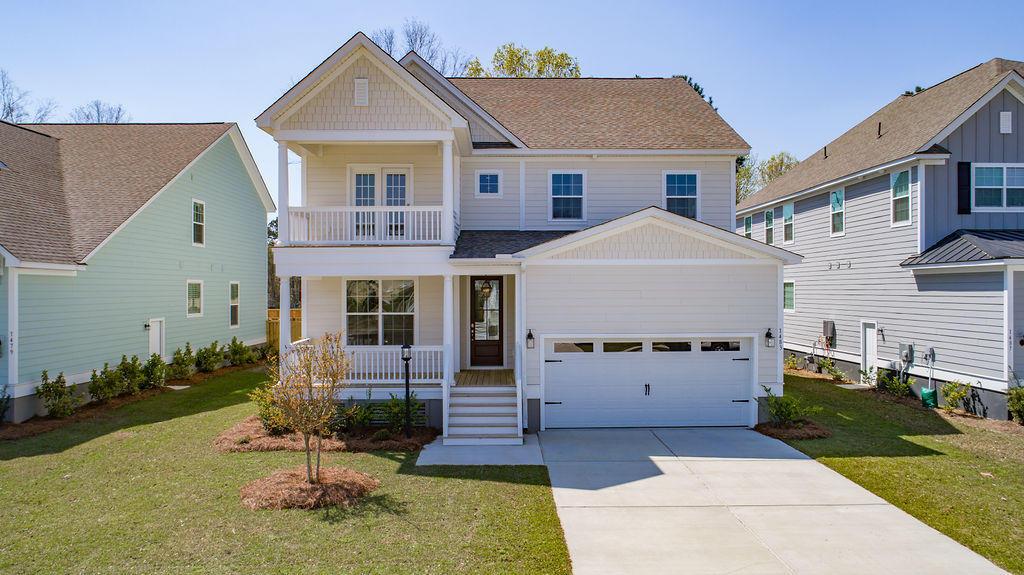 Park West Homes For Sale - 1483 Brightwood, Mount Pleasant, SC - 44