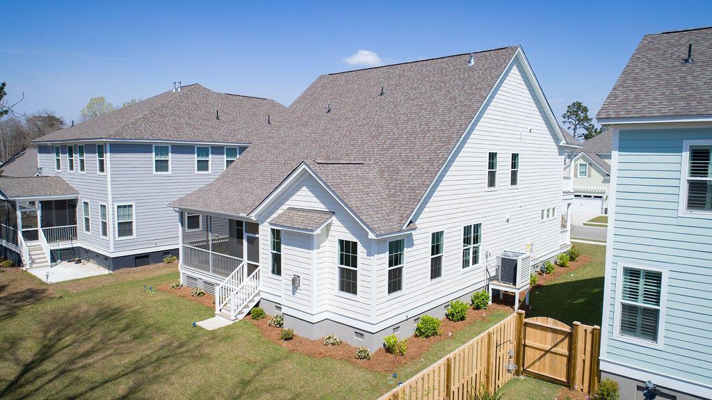 Park West Homes For Sale - 1483 Brightwood, Mount Pleasant, SC - 50