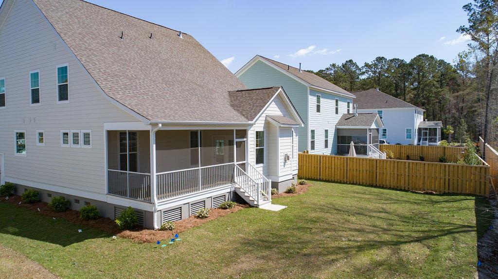 Park West Homes For Sale - 1483 Brightwood, Mount Pleasant, SC - 51