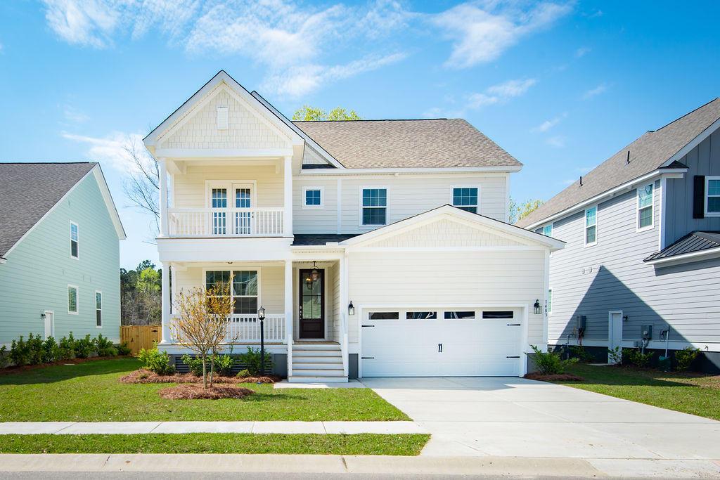 Park West Homes For Sale - 1483 Brightwood, Mount Pleasant, SC - 0