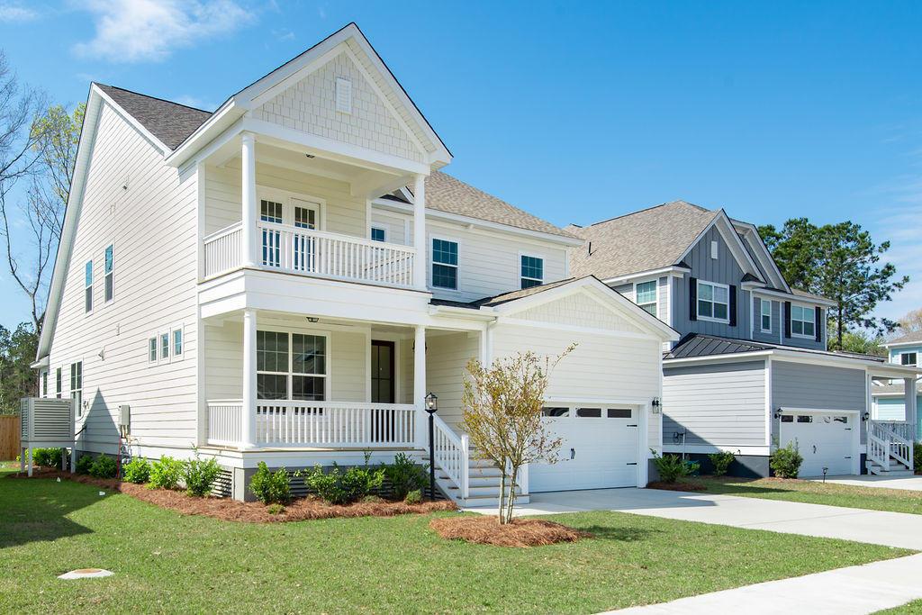 Park West Homes For Sale - 1483 Brightwood, Mount Pleasant, SC - 1