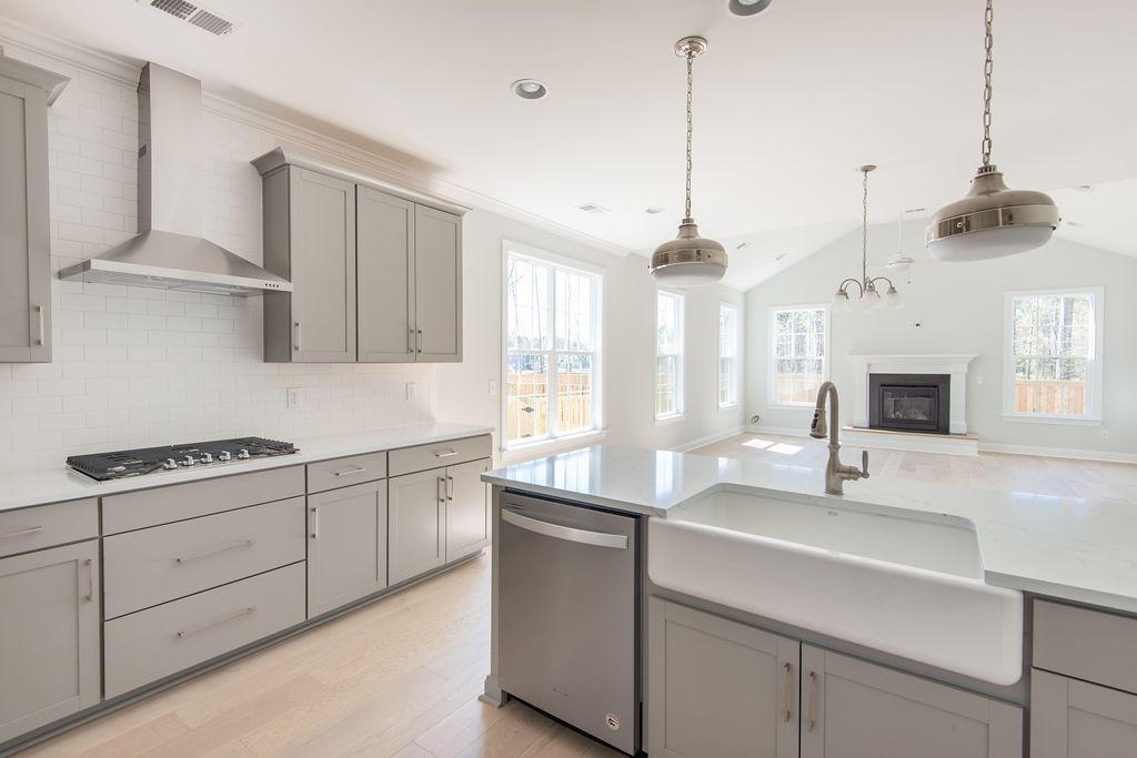 Park West Homes For Sale - 1483 Brightwood, Mount Pleasant, SC - 3