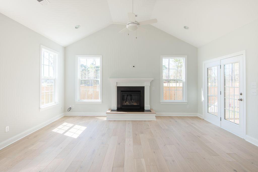 Park West Homes For Sale - 1483 Brightwood, Mount Pleasant, SC - 13