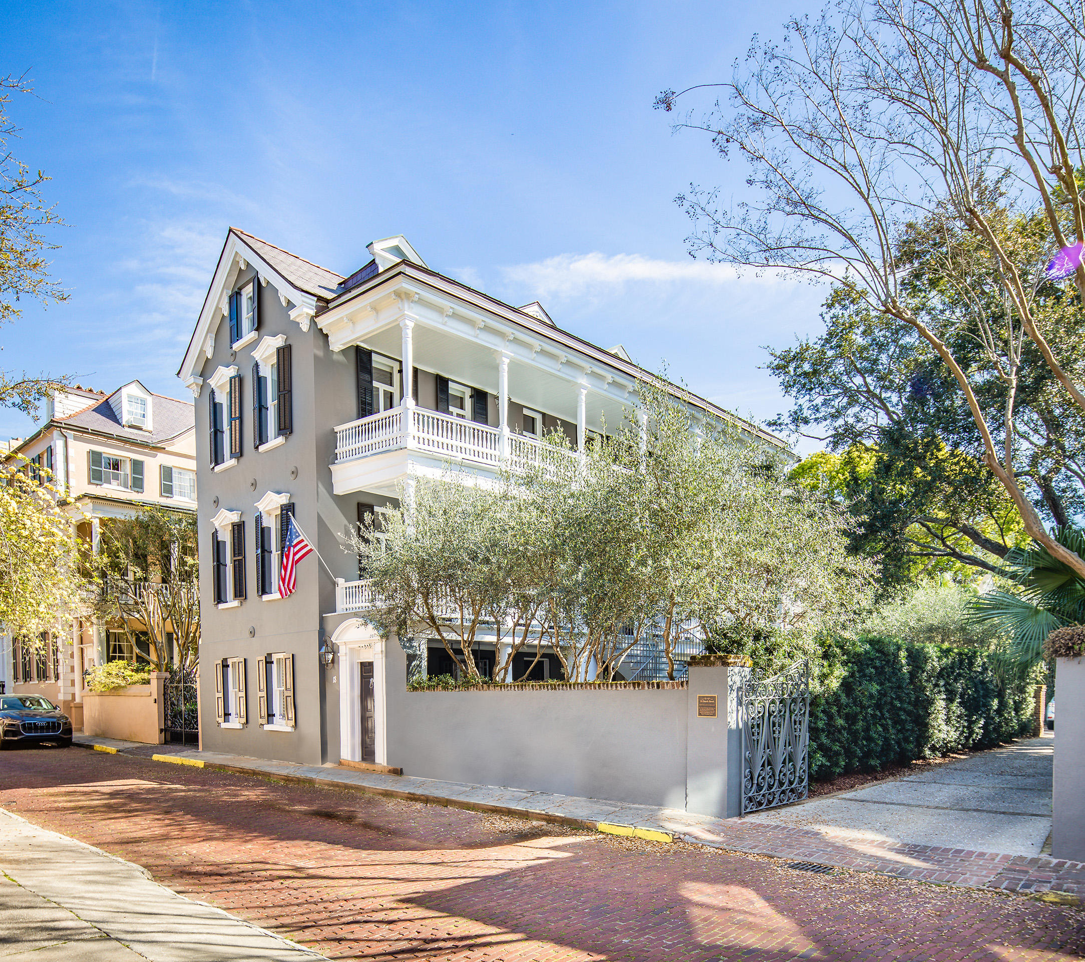 Charleston Address - MLS Number: 19009095