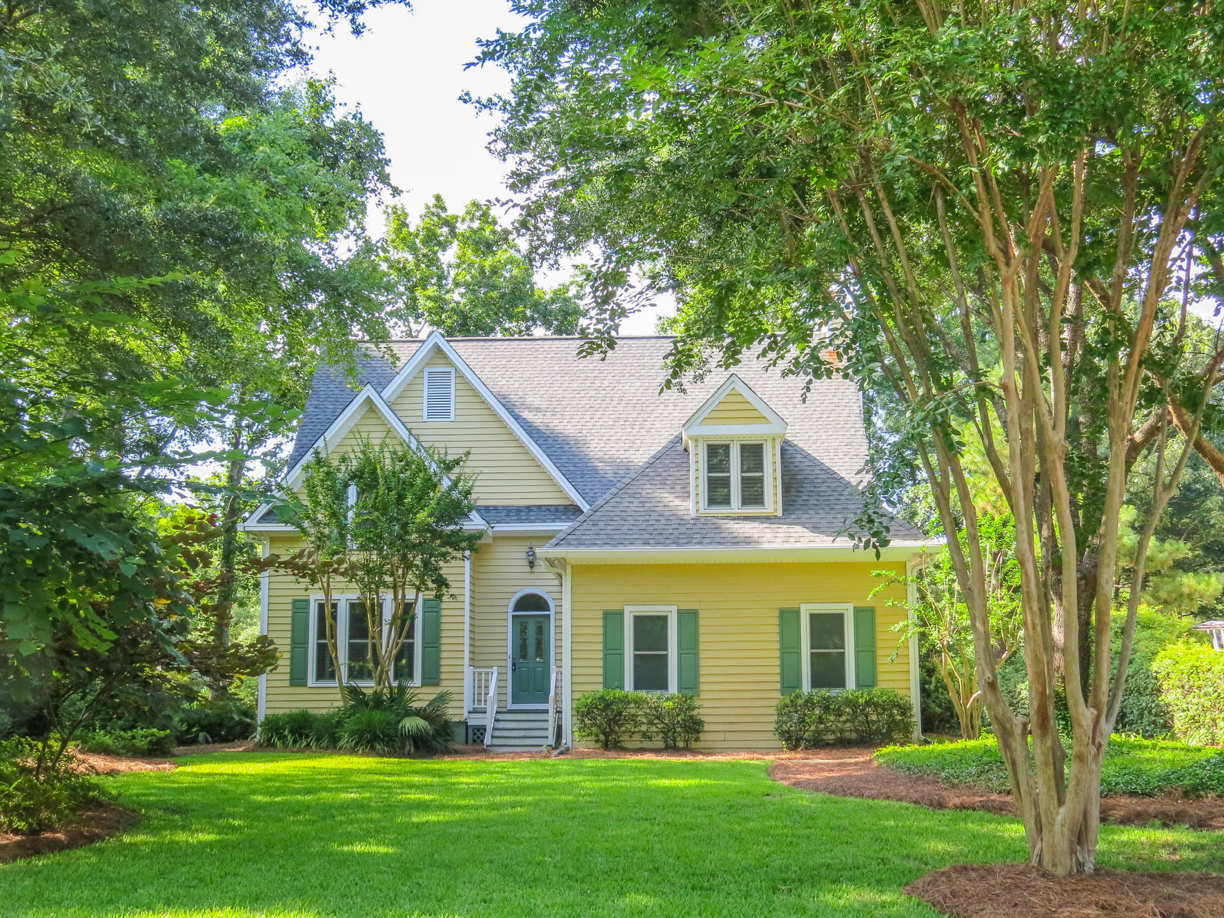 Charleston Address - MLS Number: 19009046