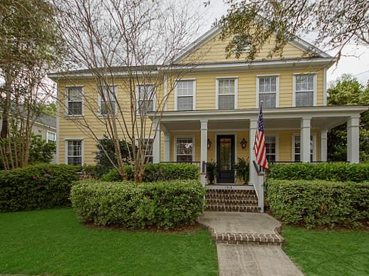 Charleston Address - MLS Number: 19009093