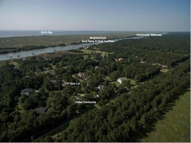 Charleston Address - MLS Number: 19009616
