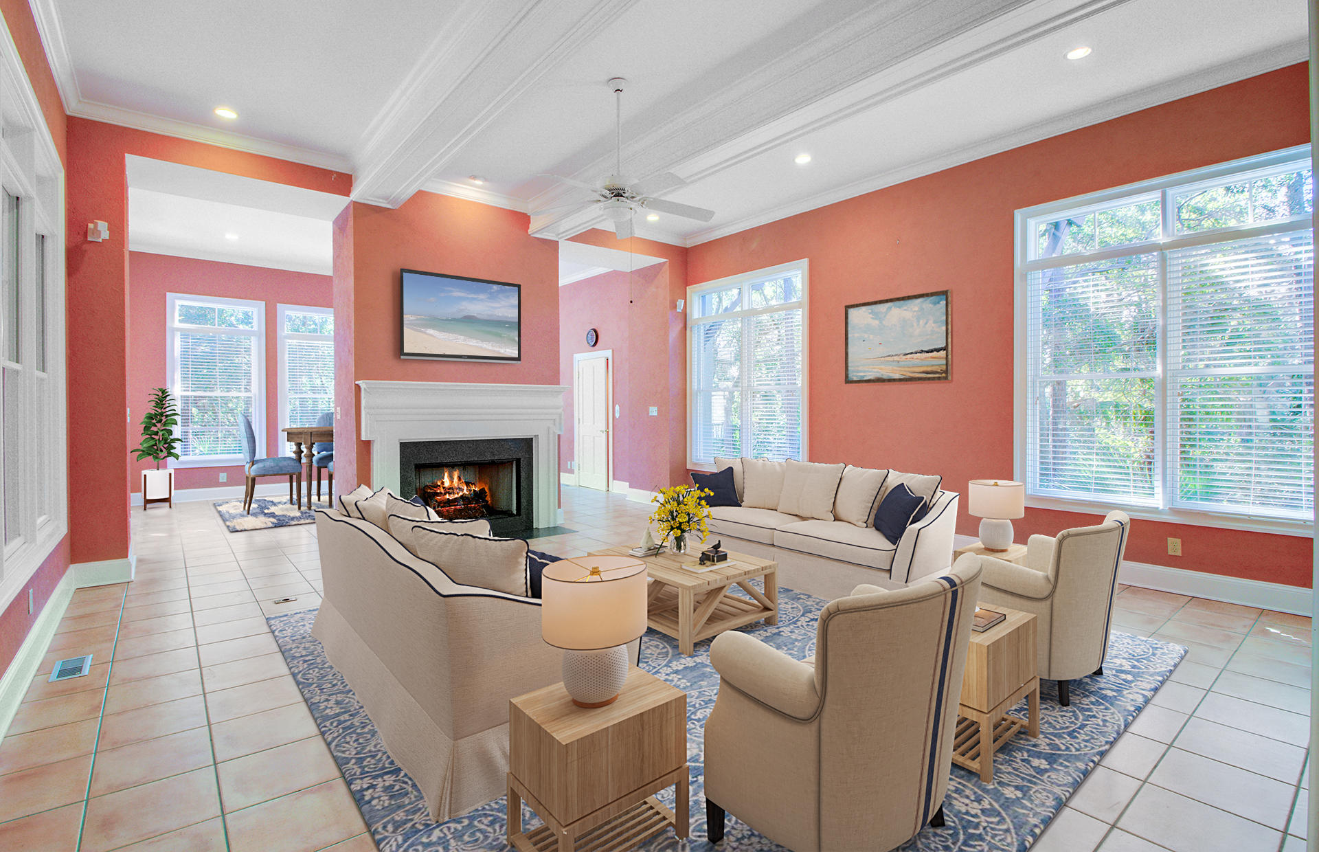 Kiawah Island Homes For Sale - 402 Ocean Oaks, Kiawah Island, SC - 46