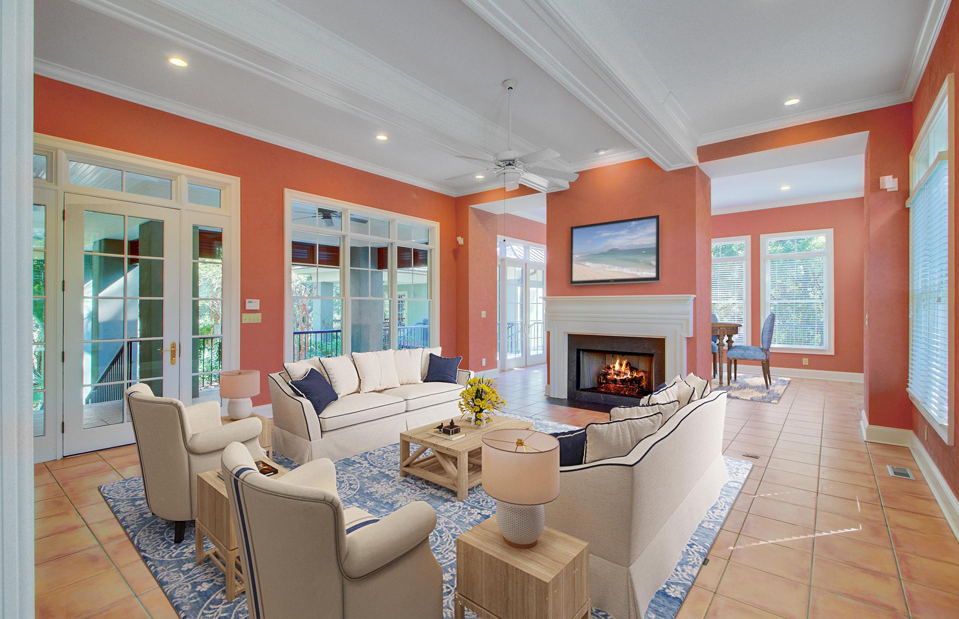 Kiawah Island Homes For Sale - 402 Ocean Oaks, Kiawah Island, SC - 45