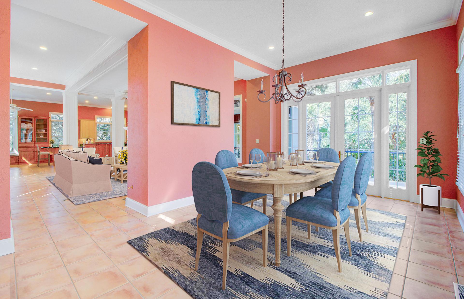 Kiawah Island Homes For Sale - 402 Ocean Oaks, Kiawah Island, SC - 44