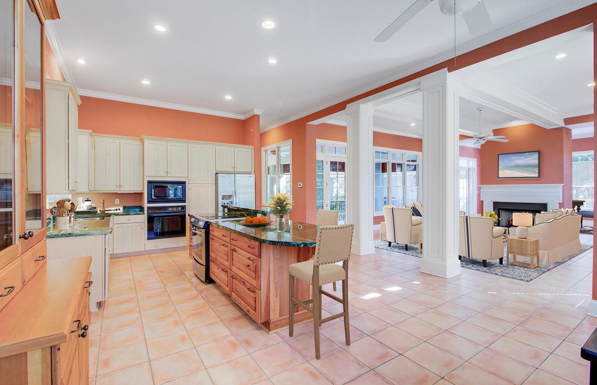 Kiawah Island Homes For Sale - 402 Ocean Oaks, Kiawah Island, SC - 40