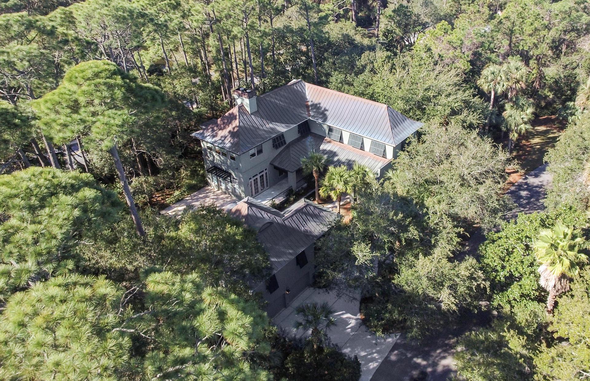 Kiawah Island Homes For Sale - 402 Ocean Oaks, Kiawah Island, SC - 6