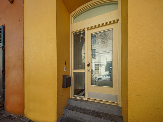 French Quarter Homes For Sale - 7 Cumberland, Charleston, SC - 0