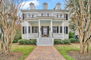 212 King George St, Charleston, SC 29492, USA
