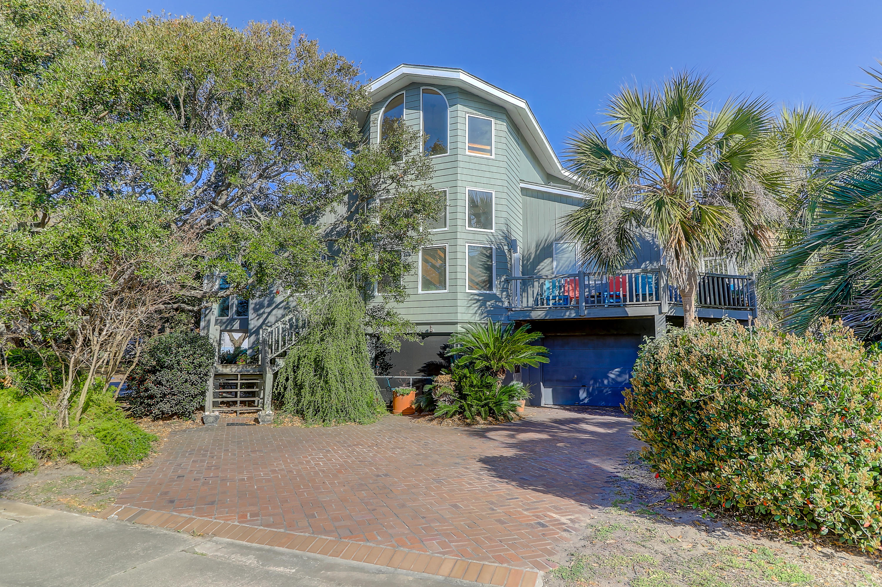 3901 Palm Boulevard Isle of Palms $1,499,000.00