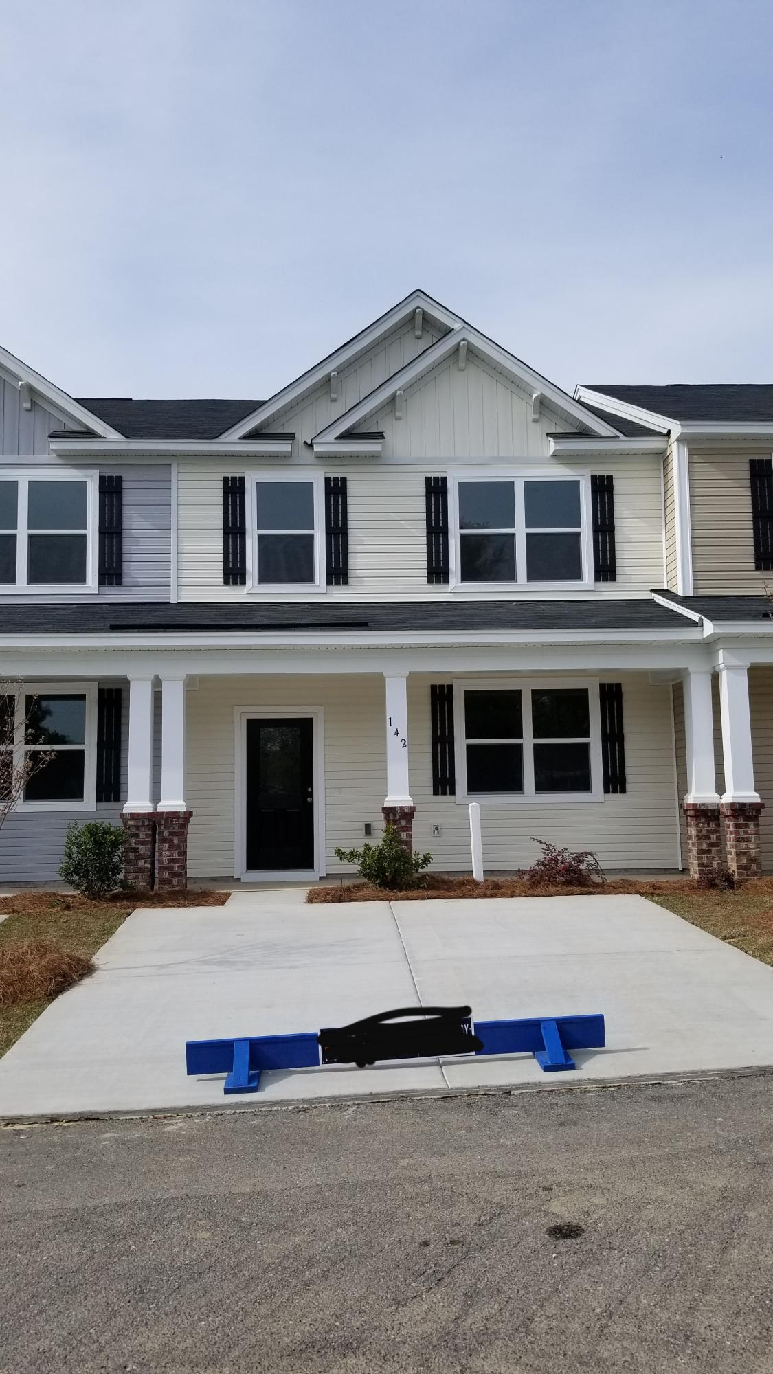 Eagle Creek Townhomes Homes For Sale - 142 Alma, Ladson, SC - 0
