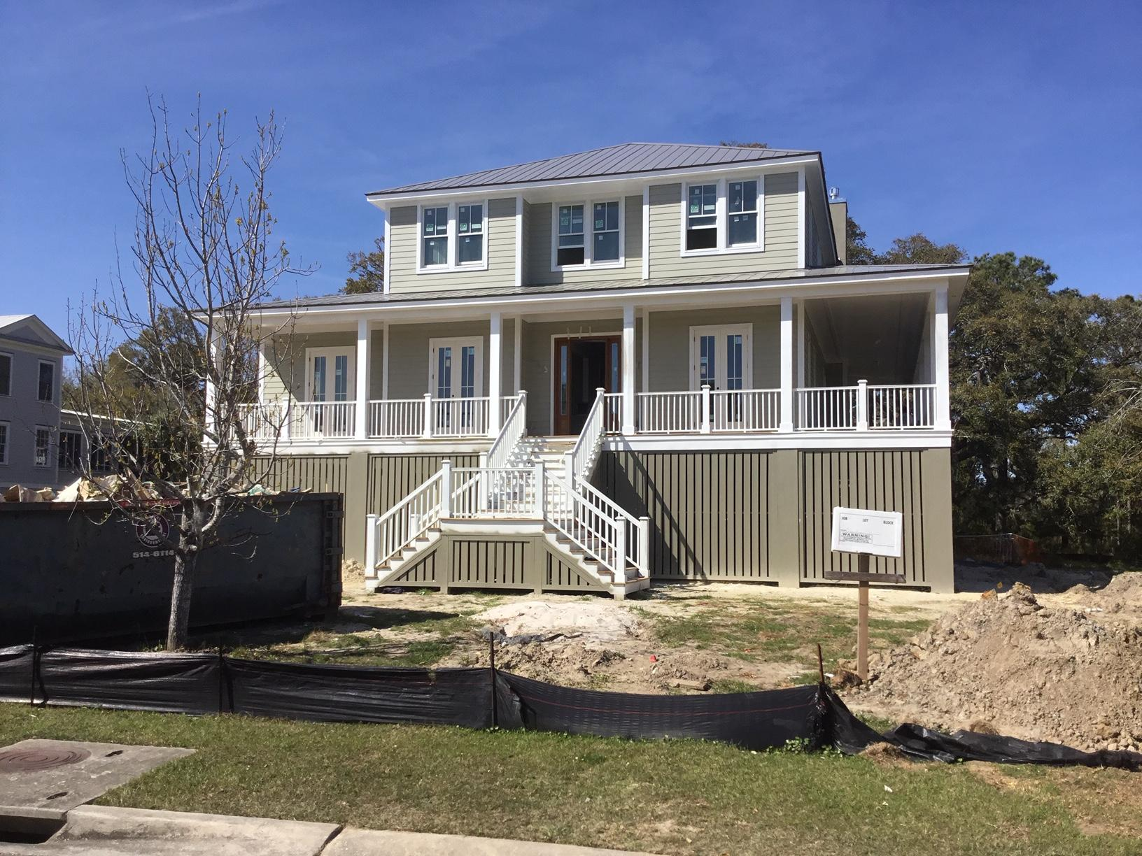 Charleston Address - MLS Number: 19000379