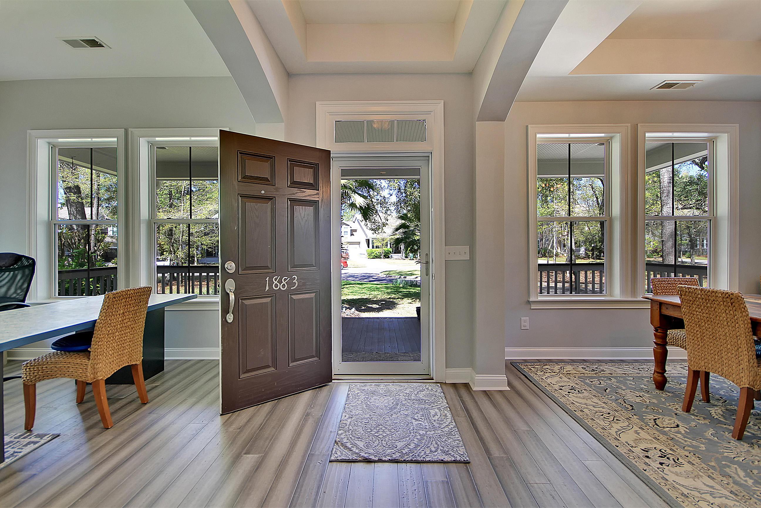 Park West Homes For Sale - 1883 Hall Point, Mount Pleasant, SC - 6