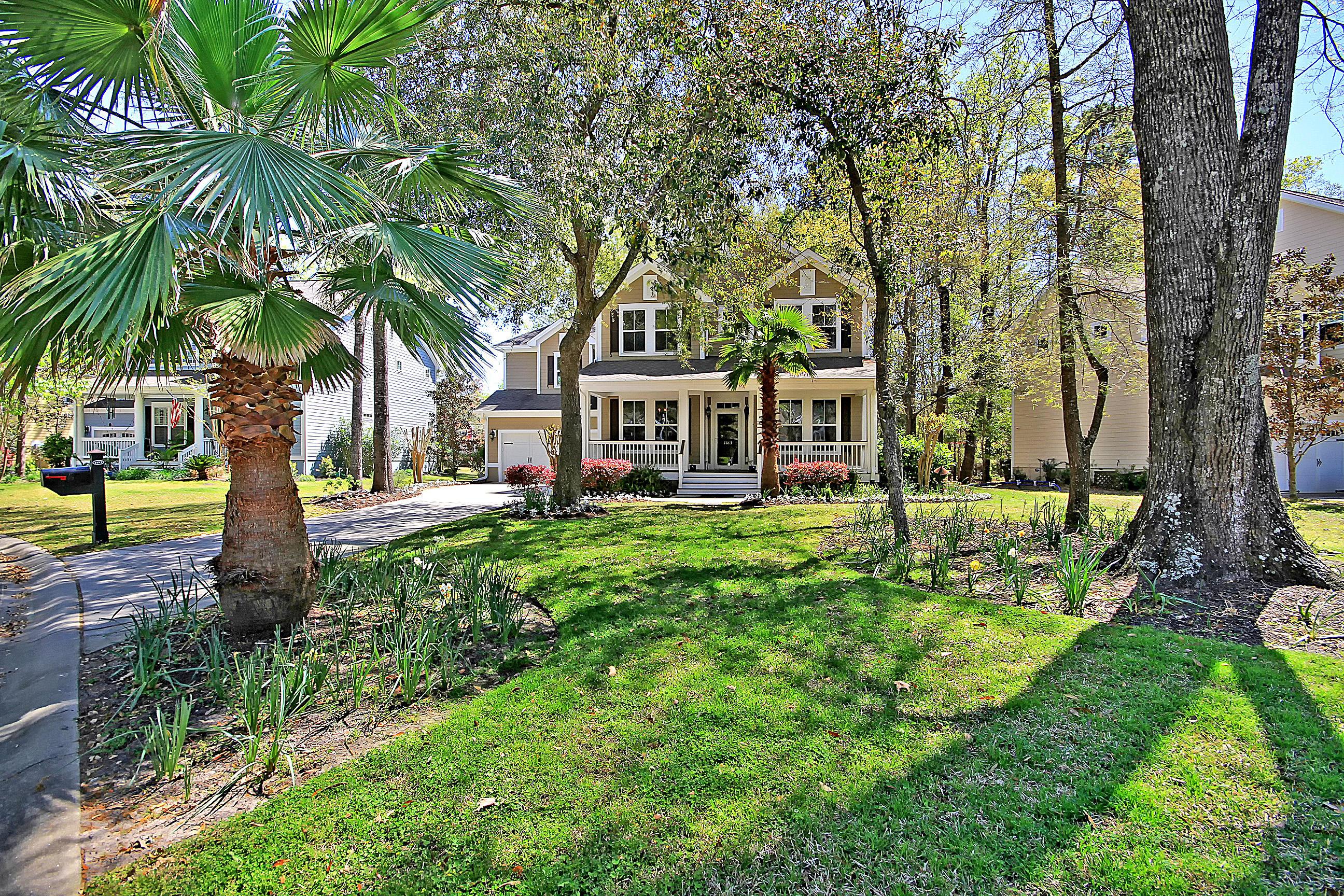 Park West Homes For Sale - 1883 Hall Point, Mount Pleasant, SC - 21