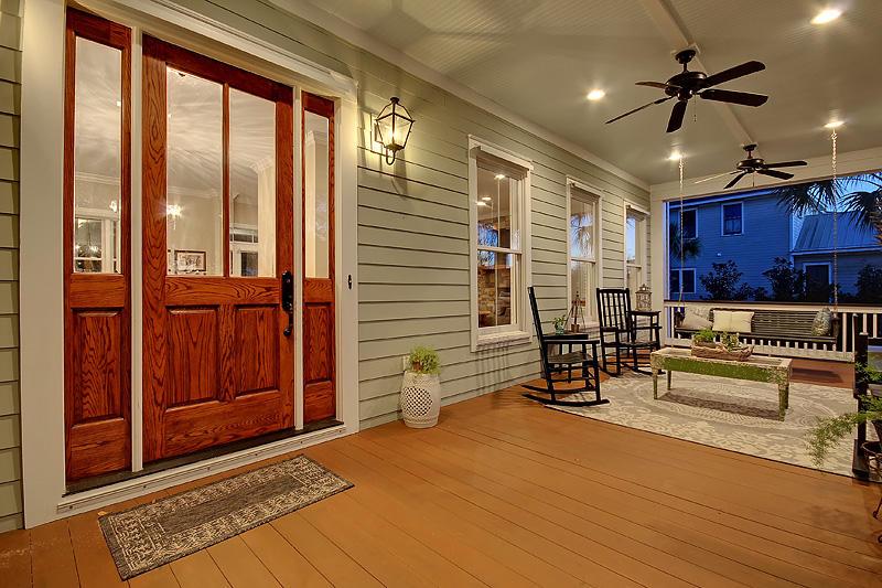 Charleston Address - MLS Number: 19009099